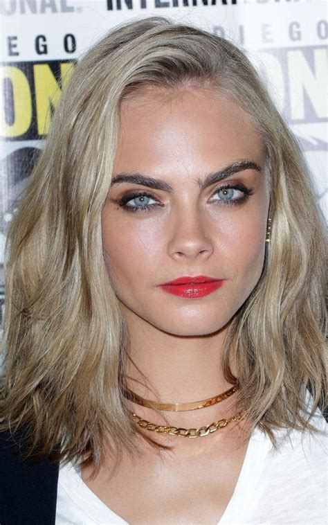 cara delevingne education cara delevingne unveils her new hair cut and is proof
