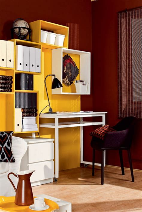small home office design ideas stylish