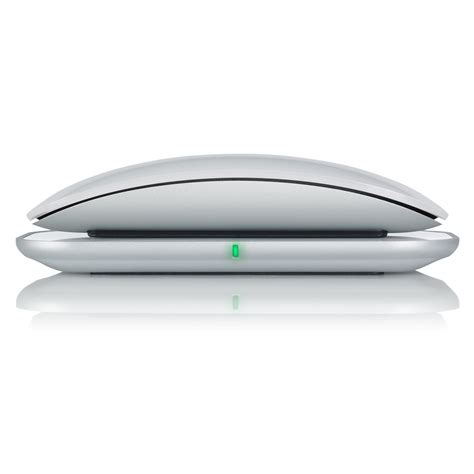 Mouse Wireless Charger magic mouse wireless charger means never looking for spare