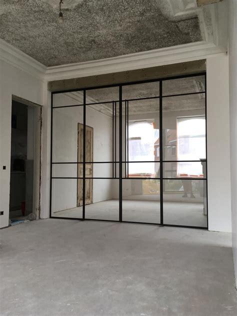 Porte De Chambre Design 4730 by Binnenshuis Geldt De Trend Smeedijzeren Ramen En