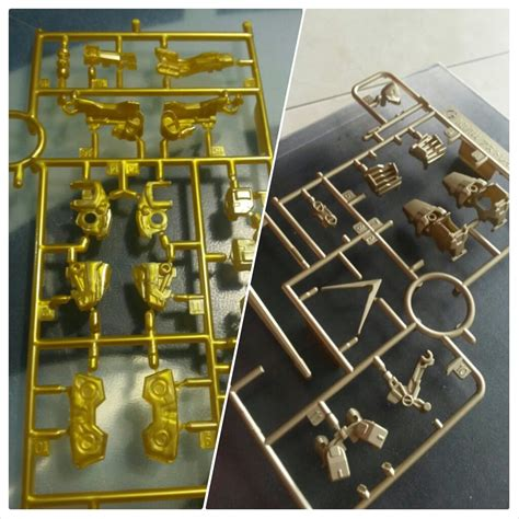 Tamiya Hg Aluminium Setting Board Gold gunplanerd kit insight hg gundam seed 1 144 mbf p01