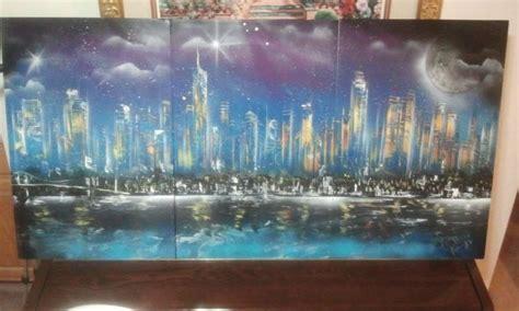 spray paint cityscape cityscape spray paint by paulwk on deviantart