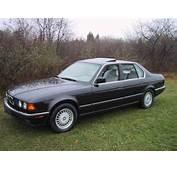 1989 BMW 7 Series  Pictures CarGurus