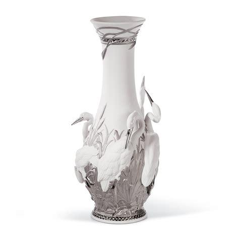 Lladro Vases by Heron S Realm Vase Re Deco 01007053 Lladro Vase