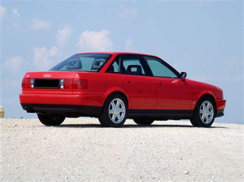 Audi S2 Bumper by Audi S2 Rear Bumper Fits Sedan Avant Cool Wheels