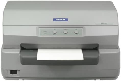 epson plq20 passbook printer epson plq20 rs 7500 unit