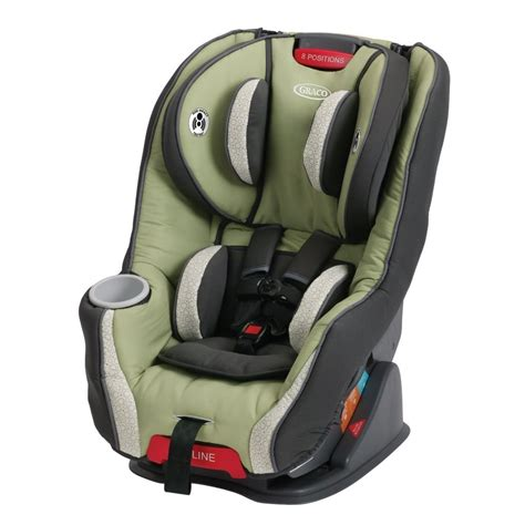 forward facing convertible car seat graco size4me 65 convertible car seat only 119 99