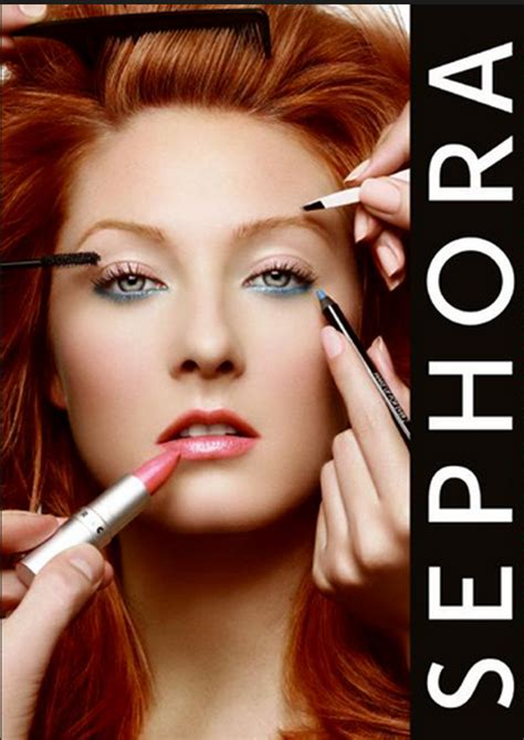 Sephora Makeup sephora augmented reality mirror reflects sales potential