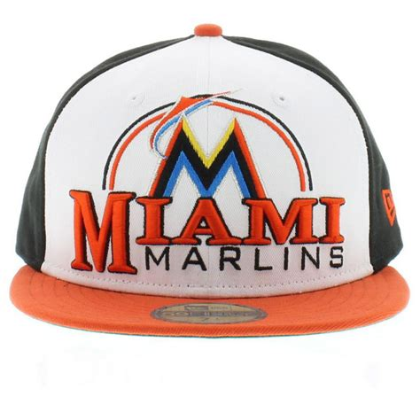 miami marlins colors miami marlins deluxe city 59fifty craniumfitteds