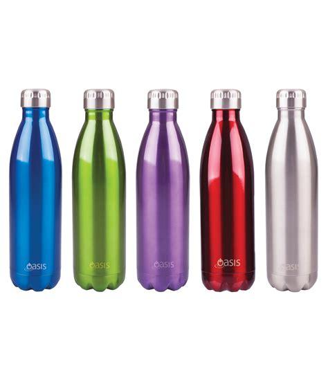 stainless steel drink bottle ml  storage box