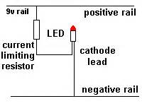 meaning of current limiting resistor talking electronics bec page1