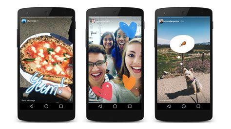format video instagram story instagram stories is latest exle of facebook inc