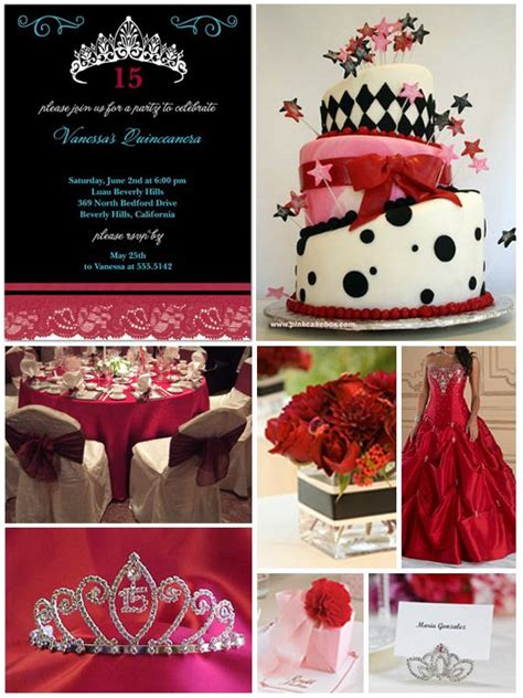cute themes for quinces best 79 quinceaneras images on pinterest other