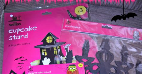 wilkos decorations inside the wendy house at wilkinson s