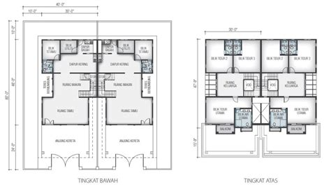 house layout plan malaysia irdora huayang your dreams made affordable