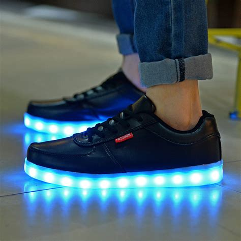 Light Up Sneakers Adults by Light Up Shoes With Best Picture Collections