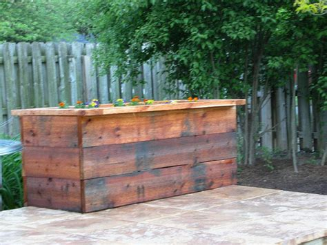 Building Planter Boxes by Countertop Diy Tips Ideas Diy