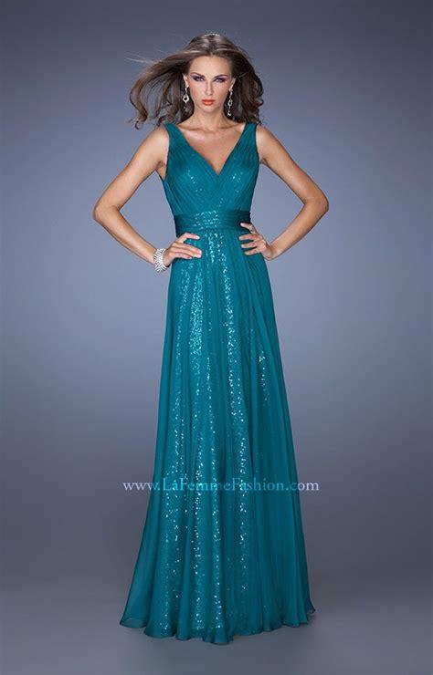 Gladies 2 Dress la femme 19631 2018 formal designer gown