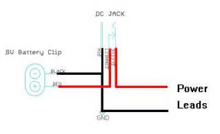 diy audio circuits diy center negative power supply