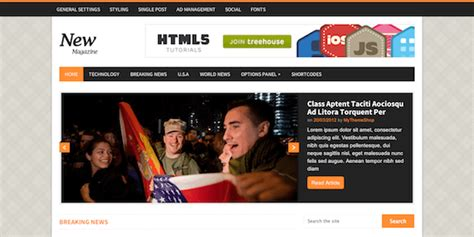 themeforest newsmag descarga newsmag wordpress theme