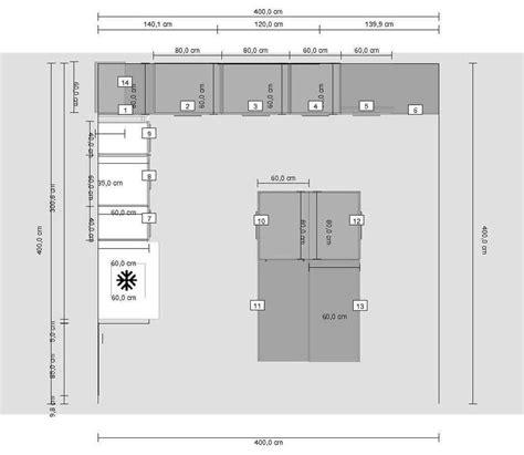 largeur bar cuisine plan de travail cuisine grande largeur hauteur de bar