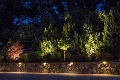 Landscape Lighting Repairs Landscape Lighting Service And Installation Jc Grounds