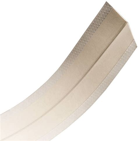 no coat corner bead no coat ultraflex drywall corner 3 1 4 in w