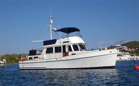 grand banks yachts grand banks 46 classic for sale 19433
