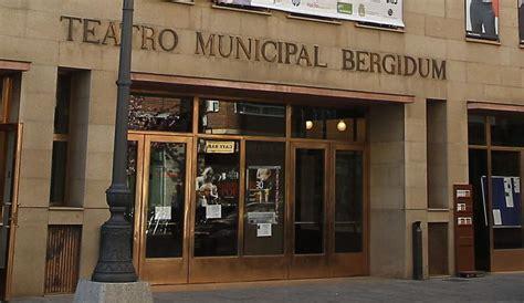 entradas cine ponferrada teatro bergidum le 243 n programaci 243 n y venta de entradas