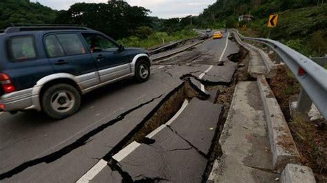 imagenes terremoto japon 2016 191 est 225 n conectados los terremotos de ecuador y jap 243 n la