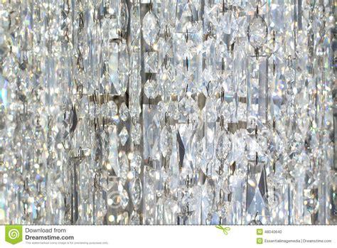 hanging crystal curtains hanging crystal curtain stock photo image of backdrop