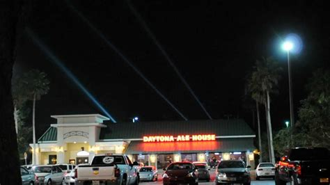 ale house daytona beach searchlight rental miller ale house daytona beach florida youtube