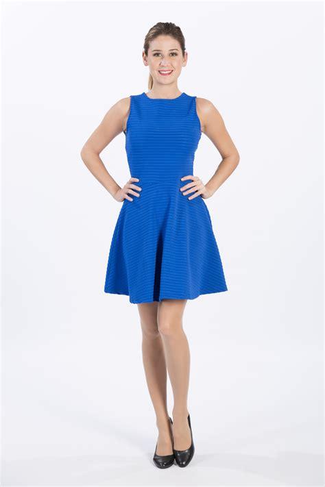 Robe Bleu Roi Asos - robe patineuse facett et cr 233 ation