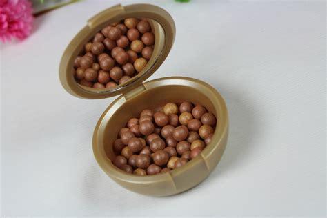 Giordani Gold Bronzing Pearls Golden Edition Blush On Emas Oriflame giordani gold bronzing pearls in makeupmartini
