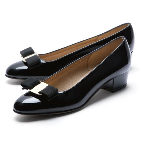 importshopdouble rakuten global market salvatore ferragamo salvatore ferragamo shoes patent