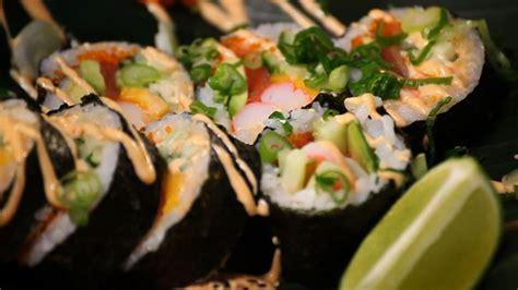 cuisiner des sushis ricardo gt cuisiner des makis de base sushi 224 la maison