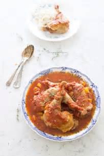 poulet cacciatora 224 l italienne les meilleures