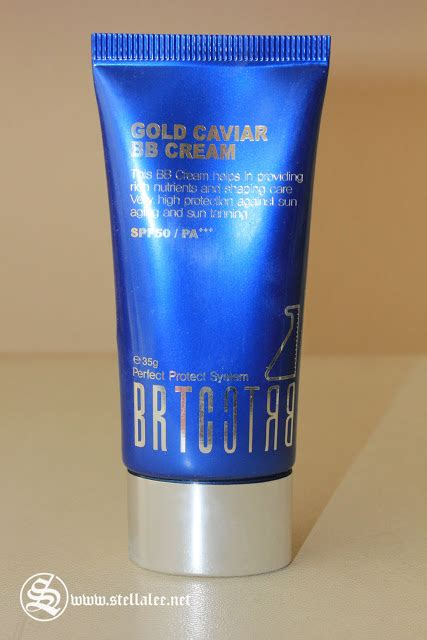 Review Caviar Shoo Indonesia brtc gold caviar bb review stella indonesia