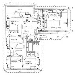 builder house plans building guidelines drawings section g electrical guidelines