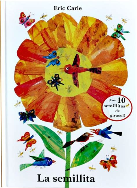 la semillita the tiny 1481478346 203 best eric carle images on