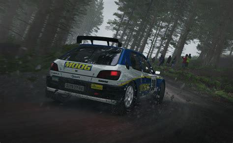 dirt rally si aggiorna con il supporto per playstation vr dirt rally pc multiplayer it