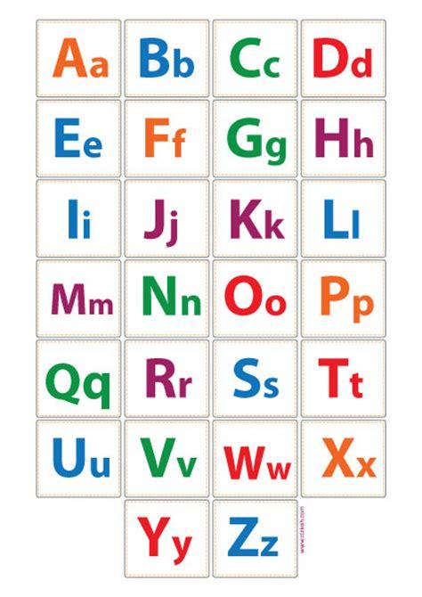 Aku Bisa Menghafal Huruf Abc jual poster alfabet catatan cizkah
