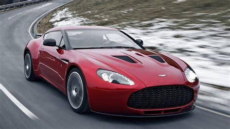 zagato cars aston martin v12 zagato cars supercars wallpaper