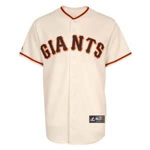 sf giants home san francisco giants replica home mlb baseball jersey