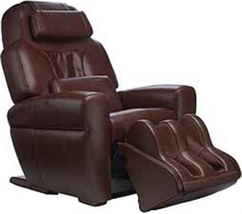 Ultimate Recliner by Ht 1650 Ultimate Robotic Human Touch Home Chair