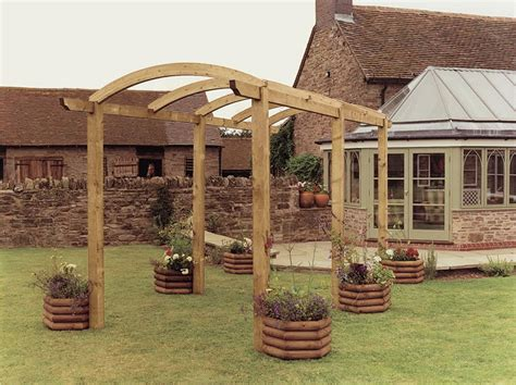 buy pergola kit wooden pergola kit outdoor goods