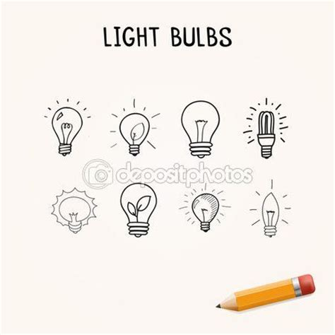 great doodle ideas 25 best ideas about light bulb drawing on