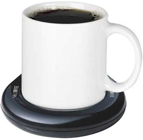 Coffee Warmer mr coffee mug warmer cup drink beverage coca tea water chocolate heater pad ebay