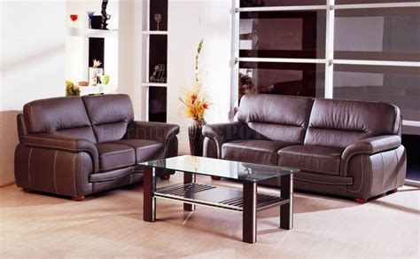 Living Room Furniture Bhs Choice Of Brown Or Black Top Grain Leather Sofa W Options
