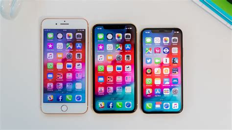 iphone xr review  time   goodbye  touch id